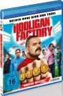 The Hooligan Factory - Helden ohne Hirn und Tadel [Blu-ray]
