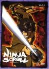 Ninja Scroll - Die Serie, Vol. 01 (Episoden 1-4)
