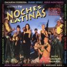 Noches Latinas [3cd]
