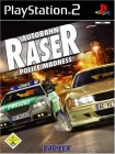 Autobahn Raser Police Madness