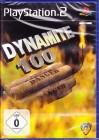 Dynamite 100 Playstation 2