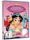 Jasmins bezaubernde Geschichten - Traumhafte Reisen einer Prinzessin