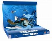 Findet Nemo (3D-Pop-Up-Box) [2 DVDs]