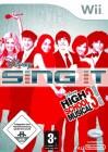 Disney Sing it High School Musical 3 - Senior Year