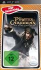 Pirates of the Caribbean Am Ende der Welt [PSP Essentials]