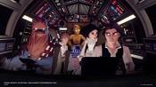 Disney Infinity 3.0 Starter-Set - [Xbox One]