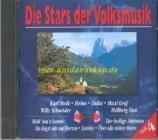 Die Stars der Volksmusik Vol. 4
