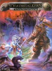 Deathstalkers the Fantasy-Horror Role-Playing Game (ND Edition)