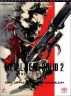 Metal Gear Solid 2 (Lösungsbuch)
