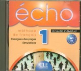 Echo 1 CD Individuel