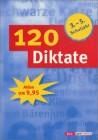 120 Diktate für das 3.-5. Schuljahr, RSR 2006