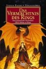 Das Vermächtnis des Rings. Neue fantastische Geschichten J. R. R. Tolkien zu Ehren.