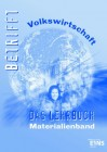 Betrifft Volkswirtschaft - Das Lehrbuch Materialienband