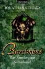 Das Amulett von Samarkand. Bartimäus 01