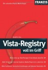Windows Vista Registry voll im Griff