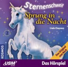 Chapman, Linda, Folge.2  Sprung in die Nacht, 1 Audio-CD