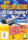 Flight Simulator X - Neue Propellerflugzeuge