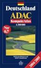 ADAC KompaktAtlas Deutschland 2004/2005