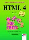 Das Einsteigerseminar HTML 4