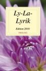 Ly-La-Lyrik Edition 2010