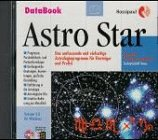 Astro Star 5.0 CD Case. CD- ROM für Windows ab 3.1/95