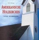 Amerikanische Holzkirchen