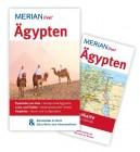 Ägypten Mit Kartenatlas im Buch und Extra-Karte zum Herausnehmen (MERIAN live)