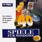 40 Spiele für Windows