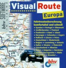 Visual Route Europa