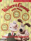 Wallace & Grommit - Fun Pack