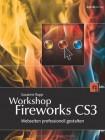 Workshop Fireworks CS3 Webseiten professionell gestalten