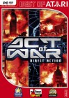 Act of War Direct Action [Best of Atari]