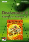 ClueBook Discworld 2. Vermutlich vermißt....?