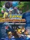Pokémon Mystery Dungeon Erkundungsteam Zeit/Erkundungsteam Dunkelheit - Das offizielle Pokémon Lösungsbuch