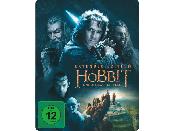 Der Hobbit Eine unerwartete Reise - Extended Version  Blu-ray