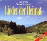Das große Wunschkonzert - Lieder der Heimat 3 (feat. Medium Terzett, Heidi Kabel, Carla Lodders a.m.m.)