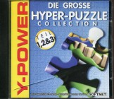 Die grosse Hyper-Puzzle Collection