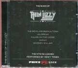 The Music of Thin Lizzy