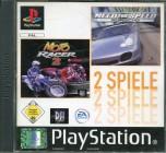 Need for Speed Porsche & Moto Racer 2