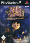 Billy the Wizard Rocket Broomstick Racing Playstation 2