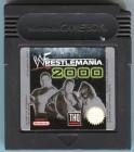 Wrestlemania 2000