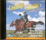 Country Classics - Country Songs CD3