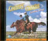 Country Classics - Country Songs CD1