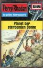 Perry Rhodan 11. Planet der sterbenden Sonne. Cassette.