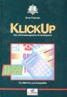 KlickUp. Inkl. zwei 5 1/4- Disketten. Das Universalprogramm im Hintergrund