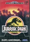Jurassic park - Megadrive - PAL