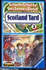 Scotland Yard Folge 3 / Scharfe Schüsse bei James Bond / MC