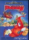 Puggsy Mega Drive
