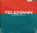 Telemann Collection Tafelmusik, Co