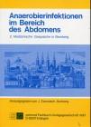 Anaerobierinfektionen im Bereich des Abdomens